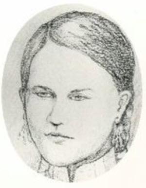 Marguerite-Magdelaine La Framboise