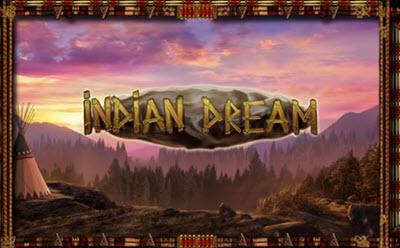 Indian dream casino slot